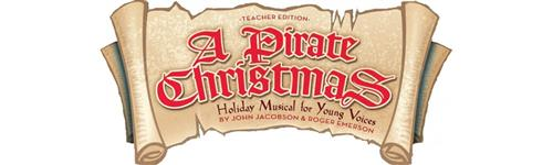 A Pirate's Christmas Rescheduled