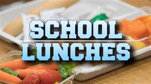 School Lunches Picture