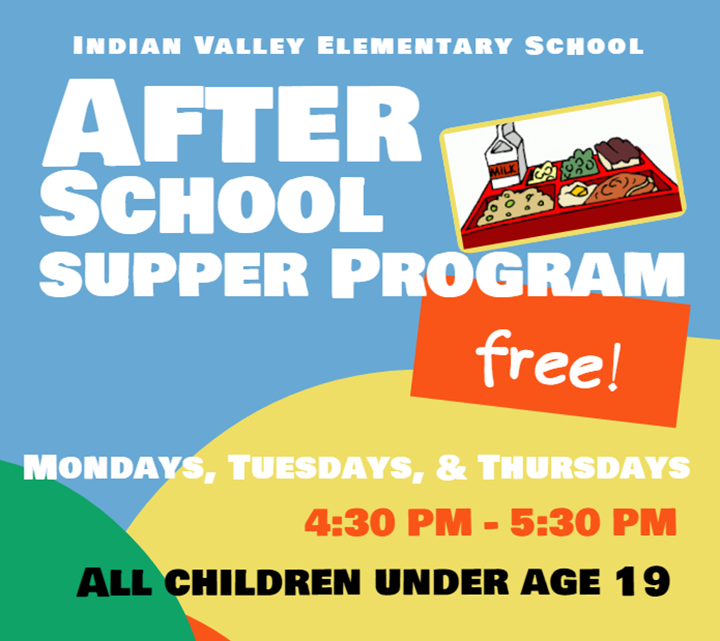 After School Supper Program