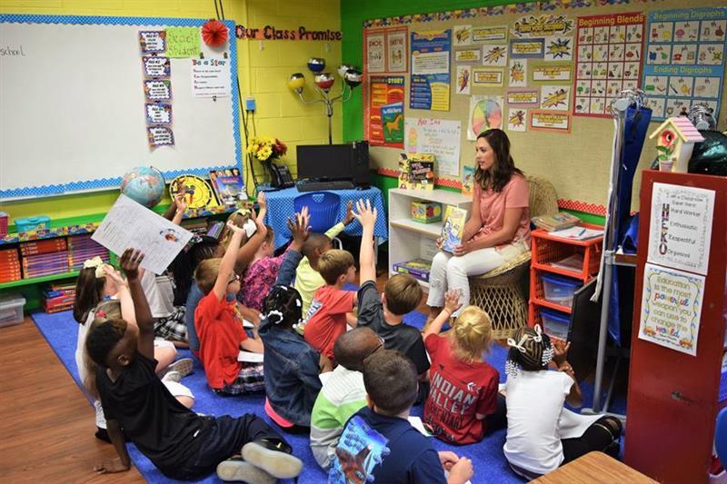 Indian Valley Elementary School / Homepage